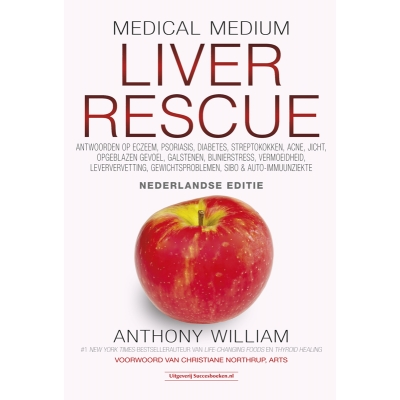 Liver Rescue - Anthony Williams