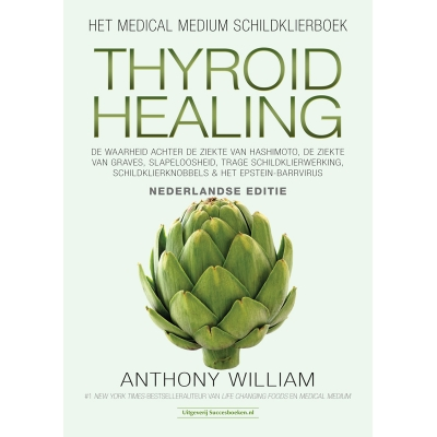 Thyroid healing - Anthony William