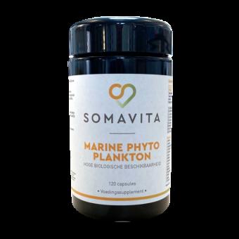 Marine Phyto Plankton (120 caps)
