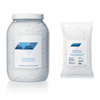 Permsal Magnesium Kristallen 2KG