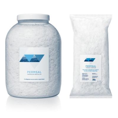 Permsal Magnesium Kristallen 4kg