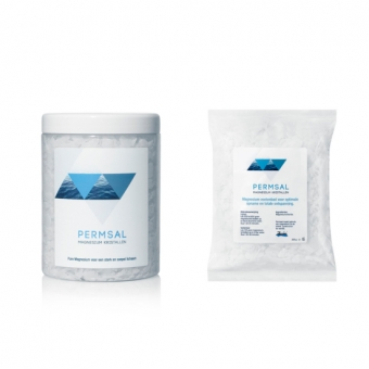 Permsal Magnesium Kristallen 750G