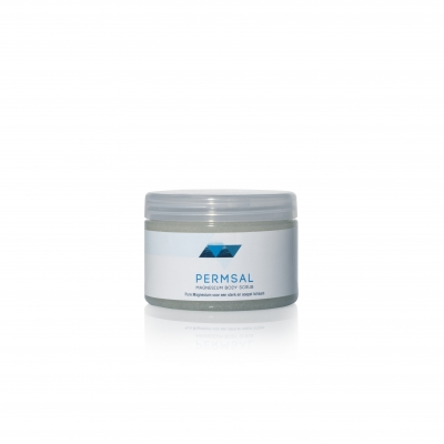 Permsal Magnesium Body Scrub 500 ml