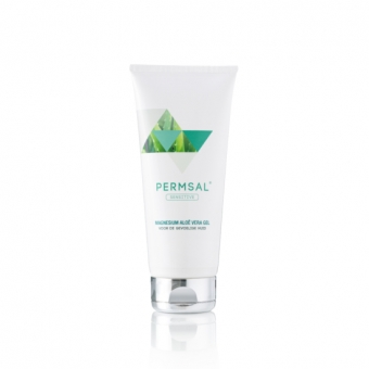 Permsal Magnesium Aloë Vera Body Gel 150 ml