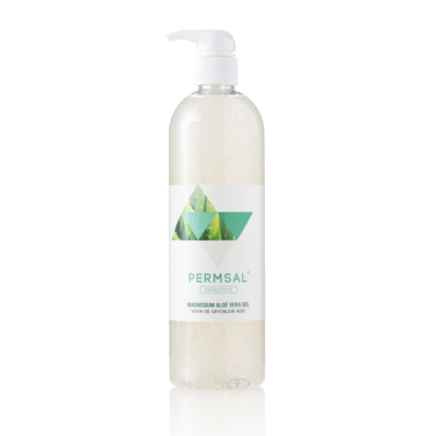 Permsal Magnesium Aloe Vera Body Gel 500ml