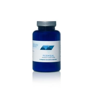 Permsal Magnesium Citraat poeder 250 mg